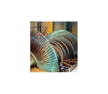 Visual inspection solutions for the borescopes for turbine and turbine components inspection - Energy
