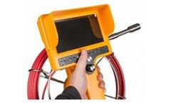 iSnake - Model 1 Inch - Handheld Plumbing Cameras
