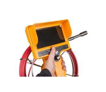 iSnake - Handheld Plumbing Cameras