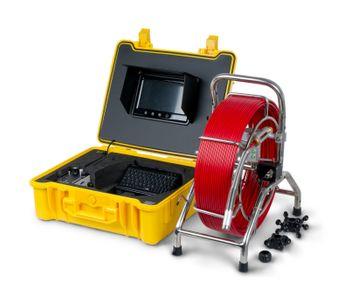 Model VIPER ADV - Pipe Inspection Camera