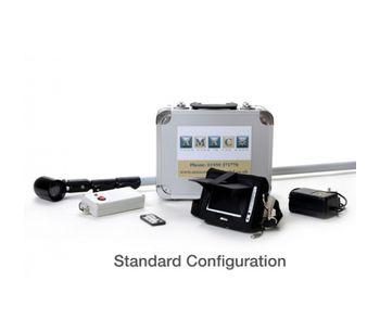 Model Cobra - Retractable Pole IR Inspection Camera