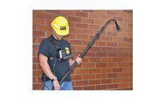Model Inspektor - Pole-Mounted Utility Inspection Camera