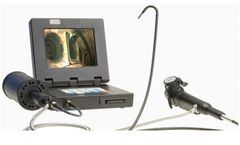 Model ISeries - UV-Light Videoscope