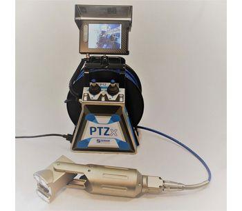 Cyclops - Model PTZx - Zoom Inspection Cameras
