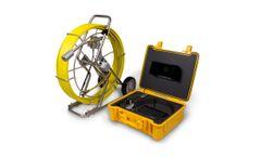 Python - Model Economy Line - 2 Inch Sewage Camera
