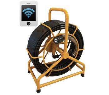 HATHORN - Model DuraSCOPE WiFi - Plumbing Camera