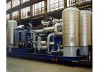 PSB - Air Separation Drying Systems