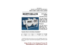 4 Drum Rotary Granulators Brochure