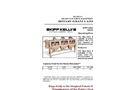 6 Drum Rotary Granulator Brochure