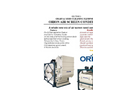 ArrowCorp - Orion Air Screen Conditioner