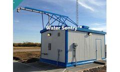 Bulk Water Dispensing Station