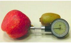 Turoni - Model 53203 - Soft Fruit Penetrometer