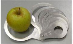 Turoni - Model 53302 - Aluminium Pocket Fruit Sizer