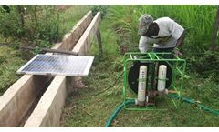 Garama - Low-Carbon Development Course