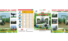 Mounted Low Volume Sprayers Brochure