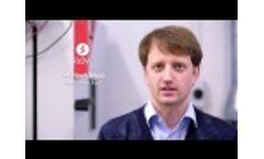 Flow Sensors - Innovative Sensor Technology IST AG Video