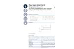 IST AG - Model TSic 506F/503F/501F - Temperature Sensor IC - Datasheet