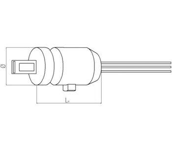 Thermal Mass Flow Sensor-2