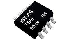IST AG - Model TSic 506F/503F/501F - Temperature Sensor IC
