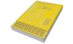 IST AG - Model MFM.EVAL.01.DI2C - MicroFlow Sensor for Very Low Differential Pressure Applications