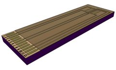 IST AG - Model SFS01 - Silicon Flow Sensor