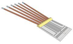 IST AG - Model FS2 - Thermal Mass Flow Sensor