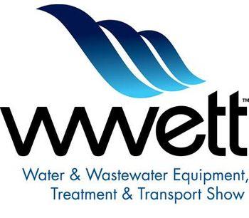 WWETT - Water & Wastewater Equipment, Treatment & Transport Show
