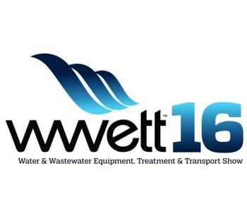 WWETT - Water & Wastewater Equipment, Treatment & Transport Show 2016