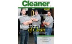 Cleaner® Magazine