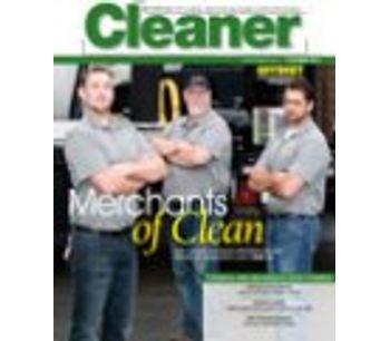 Cleaner® Magazine