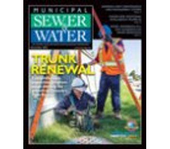 Municipal Sewer & Water