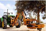 Pellenc - Front Mounted Fruit Tree Shaker