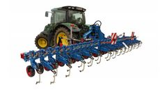 Hatzenbichler - Grain Interrow Cultivator