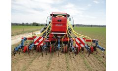 Hatzenbichler - Corn Interrow Cultivator