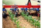 Hatzenbichler - Rollstar Interrow Cultivator