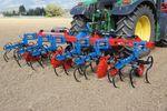 Hatzenbichler - Pumpkin and Strawberry Interrow Cultivator