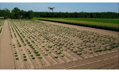 How Drones are Elevating Intelligence in Agriculture - Video