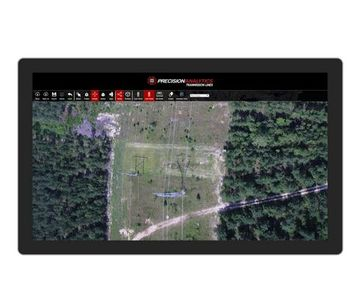 PrecisionHawk - Electrical Transmission Asset Inspection Software