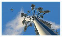 PrecisionHawk - PrecisionHawk Tower Management  Services