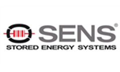 SENS Introduces Revolutionary Battery Chargers