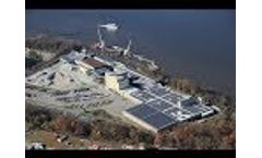 EnterSolar Photovoltaic System - Continental Building Products Video