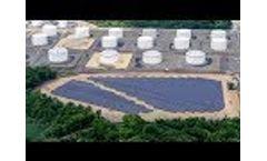 EnterSolar Photovoltaic System - Staten Island Solar Array Video