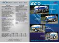 Eco Vac - Trailed Sprayer Brochure