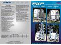 Model FKP - Mounted Sprayer Brochure