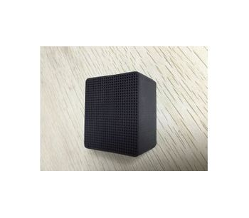 Airdot - Honeycomb Activated Carbon Filter