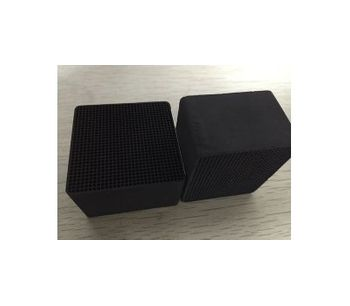 Honeycomb Activated Carbon Filter-2