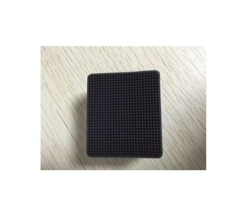 Honeycomb Activated Carbon Filter-4