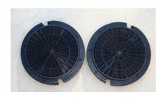 Airdot - Activated Carbon Range or Fume Hood Filters