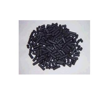 Raw Activated Carbon Material-2