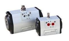 Model JLPA01 series - Pneumatic Actuators